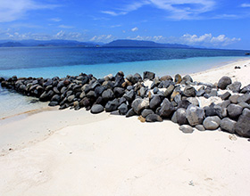 [1-Day Tour] Gili Nanggu, Sudak & Kedis (Group)