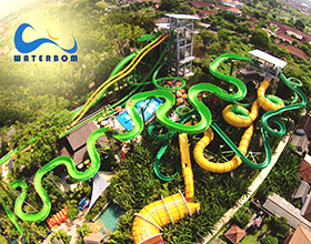 [Ticket] Waterbom Bali