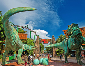 Universal Studio Singapore<sup>®</sup> 1-Day Pass Child Admission (aged 4-12)