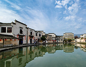 [1-Day Tour] Xidi & Hongcun Villages (Private)