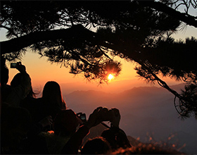 [2-Day Tour] Classic Huang Shan (Group)