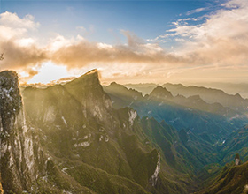 [1-Day Tour] Tianmen Shan Excursion (Group)