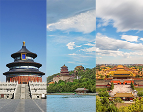 [Half-Day Tour] [Special offer] Classic Beijing 1 of 3 (Private)