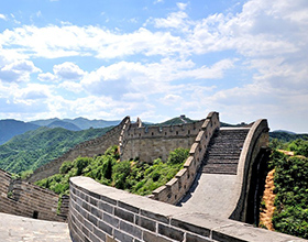 [1-Day Tour] Badaling Great Wall (Private, by Train, no-shopping)