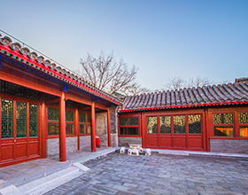[1-Day Tour] Beijing Hutong Walking Tour (Private)