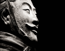 [1-Day Tour] Banpo Museum & Terracotta Warriors (Group)