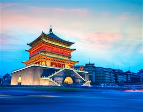 [1-Day Tour] Xi'an City Highlights (Group, no-shopping)