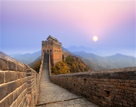 [1-Day Tour] Mutianyu Great Wall & Summer Palace (Private)