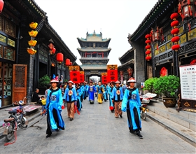 [6-Day Tour] Datong & Hohhot Experience (Private, with 4-star hotel)