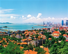 [2-Day Tour] Classic Qingdao & Lao Shan (Private, with 4-star hotel)