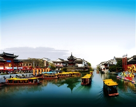 [2-Day Tour] Nanjing City Highlights (Private, with 4-star hotel)