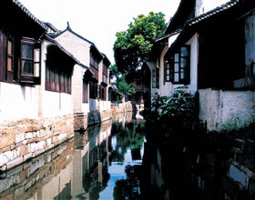 [1-Day Tour] Jinxi Ancient Town (Private, no-shopping)