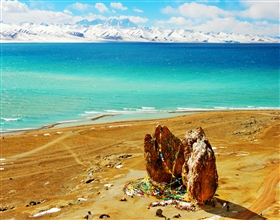 [6-Day Tour] Lhasa & Namtso Lake (Group, with local hotel)