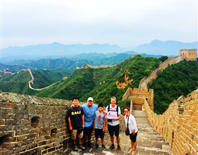 [1-Day Tour] Forbidden City & Mutianyu Great Wall (VIP Small Group, no-shopping)