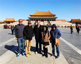 [1-Day Tour] Forbidden City In-depth Discovery (VIP Small Group, no-shopping)