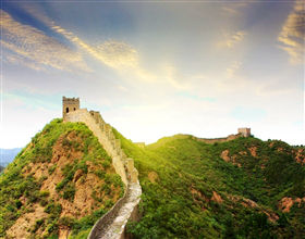 [1-Day Tour] Mutianyu Great Wall (Group, no-shopping, includes lunch)<br>[Visa Exclusive 2017]