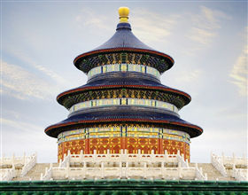 [1-Day Tour] Forbidden City, Temple of Heaven & Summer Palace (Group, includes lunch)