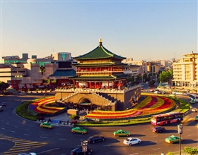 [1-Day Tour] Xi'an City Highlights (Group, no-shopping, includes lunch)