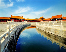 [1-Day Tour] Forbidden City, Temple of Heaven & Summer Palace (Small Group)