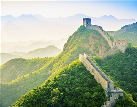 [1-Day Tour] Mutianyu Great Wall (Small Group)<br>[Visa Exclusive 2017]