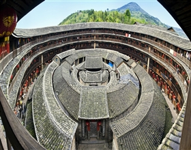 [2-Day Tour] Hakka House Experience (Private, local hotel)