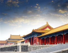 [1-Day Tour] Forbidden City & Mutianyu Great Wall (Private)