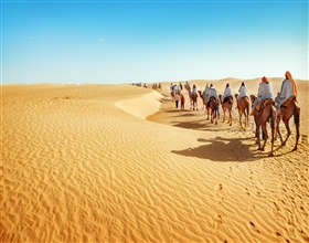 [4-Day Tour] Inner Mongolia Adventure (Private, local hotel)
