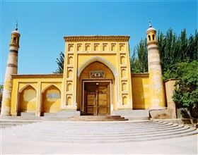 [5-Day Tour] Turpan & Urumqi (Private, 4-star hotel)