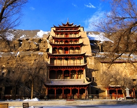 [6-Day Tour] Urumqi-Turpan-Dunhuang-Jiayuguan (Private, 4-star hotel)