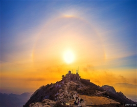 [1-Day Tour] Tai Shan Highlights (Private, depart Tai'an)