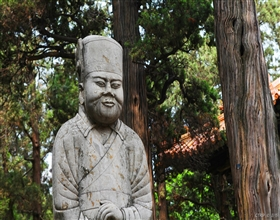 [1-Day Tour] Qufu Confucius Experience (Private, depart Qufu, includes lunch)