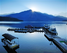 [2-Day Tour] Sun Moon Lake & Lukang (Group, 4-star hotel)