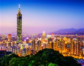 [Evening Tour] Taipei Night Excursion (Group, includes dinner)
