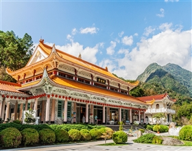 [1-Day Tour] Taroko Gorge (Group, includes lunch)