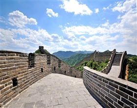 [1-Day Tour] Summer Palace & Badaling Great Wall (Group, includes lunch)<br>[Visa Exclusive 2017]