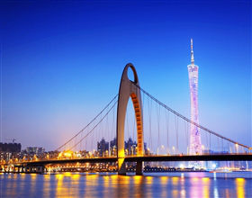 [Evening Tour] Pearl River Cruise (Group, 2F including buffet)