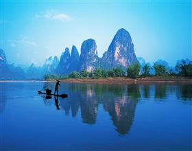[4-Day Tour] Guilin-Longsheng-Yangshuo (Private, 4-star hotel)<br>[Visa Exclusive 2017]