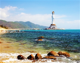 [1-Day Tour] Sanya Nanshan Temple (Private)