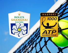 Shanghai Rolex Masters 2017 (1-Day Ticket, Area A+)