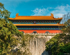 [2-Day Tour] Nanjing City Highlights (Private, 4-star hotel)