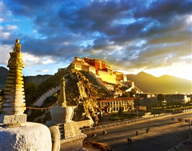 [6-Day Tour] Lhasa & Shigatse (Group, with 4-star hotel)