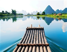 [1-Day Tour] Yangshuo Yulong River (Private, includes lunch)<br>[Visa Exclusive 2017]