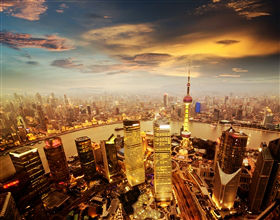 [1-Day Tour] Shanghai City Highlights: The Bund & Old Street (Group, includes lunch)