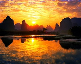 [3-Day Tour] Essential Yangshuo (Private)<br>[Visa Exclusive 2017]