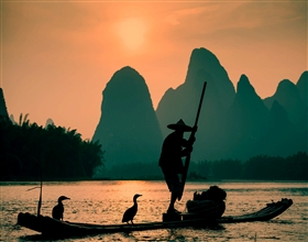 [4-Day Tour] Essential Guilin & Yangshuo (Private)