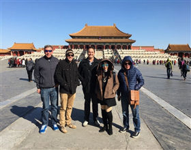 [2-Day Tour] Essential Beijing Package (VIP Small Group, no-shopping, includes lunch)