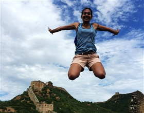 [1-Day Tour] Simatai & Jinshanling Great Wall Hiking (VIP Small Group, no-shopping, includes lunch)<br>[Visa Exclusive 2017]