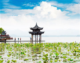 [1-Day Tour] Classic Hangzhou (Small group, includes lunch)