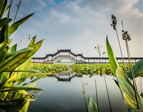 [1-Day Tour] Zhouzhuang & Jinxi Watertown (VIP Small Group, no-shopping, depart Shanghai, includes lunch)
