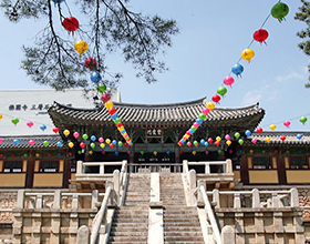 [4-Day Tour] Discover Eastern Korea (Group, with 5-star hotel, no-shopping)